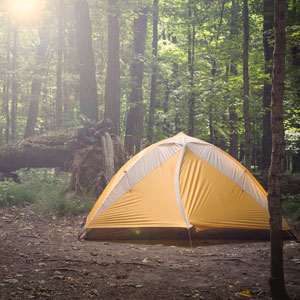 How to Preserve Nature While Hiking and Camping