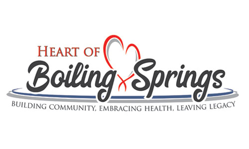 Heart of Boiling Springs initiative completed