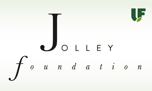 Upstate Forever Receives $90,000 Grant from the Jolley Foundation