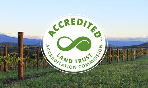 Upstate Forever to Seek Reaccreditation from the Land Trust Alliance