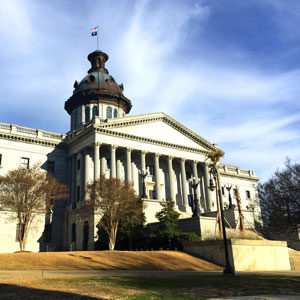 Legislative Updates 2019: Week 8