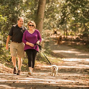 The GHS Swamp Rabbit Trail: More Than Just Recreation