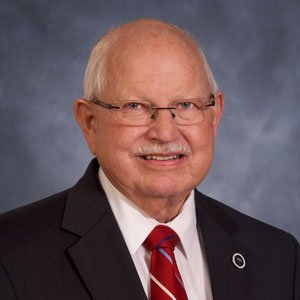 Representative Bill Sandifer to receive the Public Servant of the Year Award