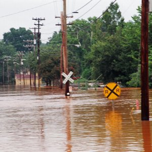 After the Flood: Changing views on floodwater policy at the local and statewide level