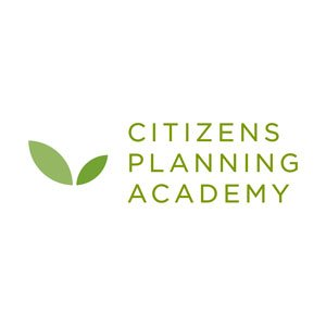 Apply for the Spring 2021 Virtual Citizens Planning Academy