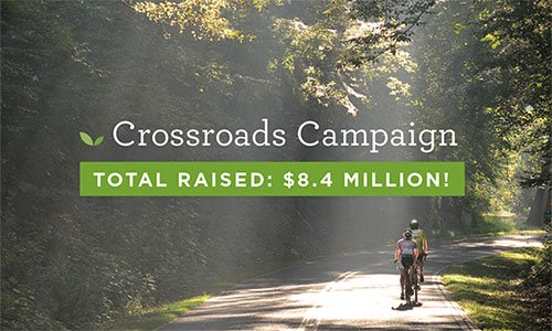 Upstate Forever exceeds $7.5 million capital campaign goal