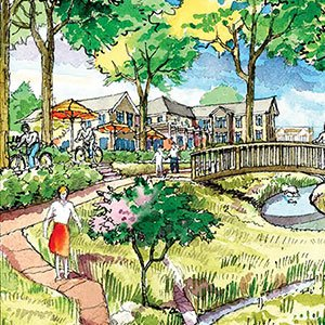 Spartanburg's Northside Initiative to receive Land Planning & Policy Champion award