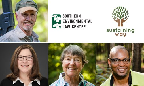 Upstate Forever announces recipients of the 2021 ForeverGreen Awards