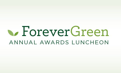 Announcing the 2018 ForeverGreen Luncheon Speaker and Awardees