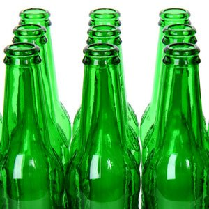 Here's why you can no longer recycle glass in the Upstate