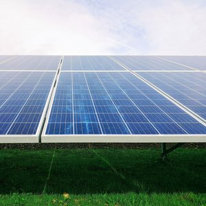Shared solar brings energy savings to low- and moderate-income households