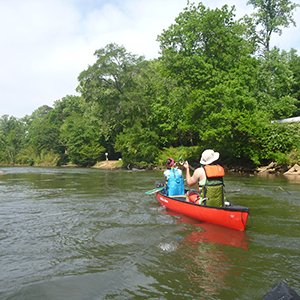 Choose your own adventure: Upstate paddle trips for all skill and thrill levels