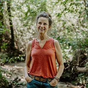 Human + Nature: Shelly Smith